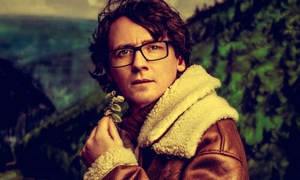 Ed Byrne: If I'm Honest....