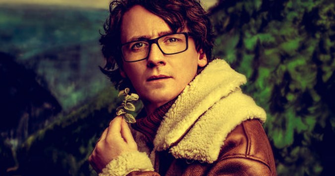 Ed Byrne: If I'm Honest.....