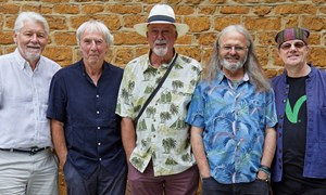 Fairport Convention + support
